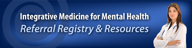 Clinician Referral Registry